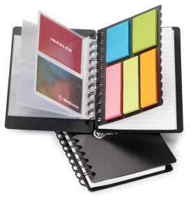 3-in-1 easi-notesnotebook